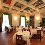 Hotel Dei Macchiaioli, Florence