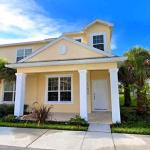Three-Bedroom Townhouse in Serenity at Silver Creek, Clermont