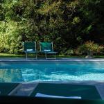 Hotel Pictures: Hotel Du Parc, Thann