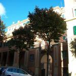 Appartamento Carmagnola al Pigneto, Rome