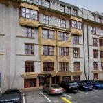 Old City Apartments - Prague City Centre,  Prague