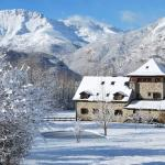 Hotel Pictures: Hotel Selba d'Ansils, Benasque