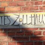 Altes Zollhaus Stralsund, Stralsund