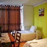 4 Caminos Apartment, Madrid