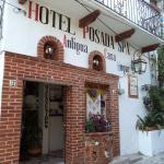 Hotel Posada Spa Antigua Casa Hogar, Taxco de Alarcón