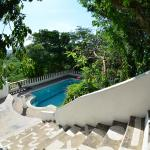 Jardin Etnobotanico Villa Ludovica, Santa Marta