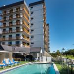 Coral Towers Holiday Suites, Cairns