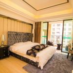 Zhongshan Weidike Hotel (Former Zhongshan Haohua Zhuti Apartment), Zhongshan