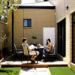 Φωτογραφίες: Abode Apartments, Bendigo