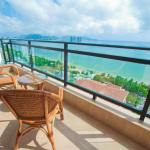 Sanya Blue Stone Sea-view Apartment,  Sanya