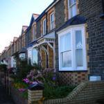 Seacroft Holiday Home, Aberystwyth