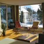 Hotel Pictures: Design Flat in Andermatt Center, Andermatt