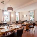 Hotel Pictures: Gasthaus zum Halbmond, Speyer