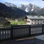 Hotellbilder: Chalet Gamsjäger, Gosau