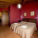 Hotel Pictures: Apartamento Rural Arbequina, Casas del Monte