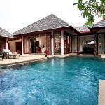 Bang Tao Bali Villa, Bang Tao Beach