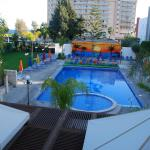 The Caravel Hotel, Limassol