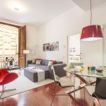 Home Select Caballeros Apartments, Valencia