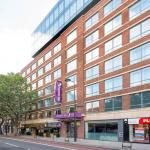 Premier Inn London St.Pancras, London