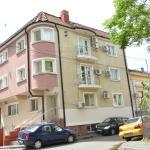 Attic Apartment by RDC, Bucharest