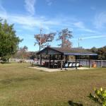 The Suwannee Gables Motel & Marina,  Old Town