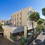 Hotel Capinera, Rimini