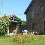 Hotel Pictures: La Maison d'Alto, Saint-Symphorien-de-Lay