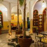 Riad Bab Agnaou & Spa,  Marrakech