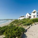 The Oystercatchers Haven at Paternoster, Paternoster