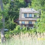 Hotel Pictures: Ferienhaus Haus am Ufer, Gaienhofen