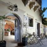 Boutique Hotel Fortino, Chania Town