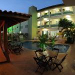 Castelo Branco Hotel, Barretos