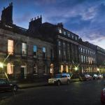 Adria House, Edinburgh