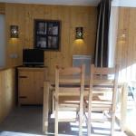 Hotel Pictures: Les 3 Glaciers, Montchavin