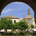 Hotel Pictures: Hospedería Convento de Santa Clara, Palma del Río