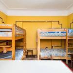Lima Bonita Hostel, Lima