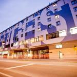Hotel Zeitgeist Vienna Hauptbahnhof,  Vienna
