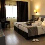 Hotel Black Tulip - Porto Gaia, Vila Nova de Gaia