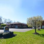 Best Western Princeton Manor Inn & Suites, Monmouth Junction