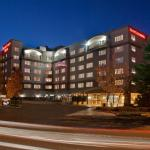 Silver Cloud Hotel - Bellevue Eastgate, Bellevue