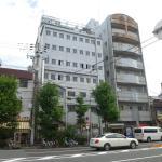 Hotel Diamond, 大阪