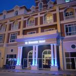 K9 Riverside Hotel, Phnom Penh