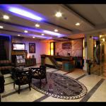 Hotel Southgate, New Delhi