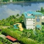 Hoa Binh Rach Gia Resort, Rach Gia