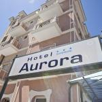 Hotel Aurora, Rimini