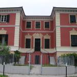 Appartamento in Villa Sacone, Finale Ligure