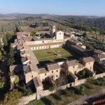 Certosa di Pontignano Residenza d'Epoca, Ponte A Bozzone