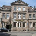 Hotel Pictures: Hotel Posthof, Sankt Wendel