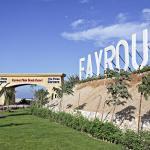 Hotel Pictures: The Three Corners Fayrouz Plaza Beach Resort, Coraya Bay