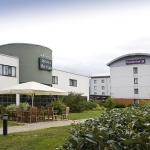 Hotel Pictures: Premier Inn London Enfield, Enfield
